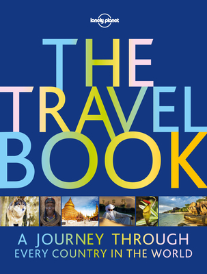 The Travel Book cover image