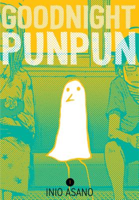 Goodnight Punpun, Vol. 1 Cover Image