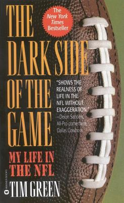 Cover for The Dark Side of the Game