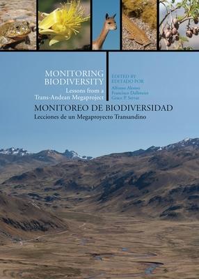 Monitoring Biodiversity/Monitoreo de Biodiversidad Cover