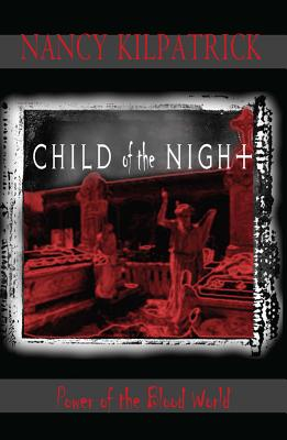Child of the Night Cover