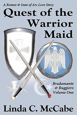 Quest of the Warrior Maid Cover Image
