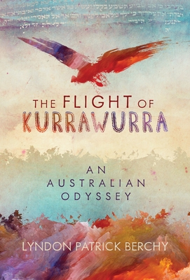 Cover for The Flight of Kurrawurra