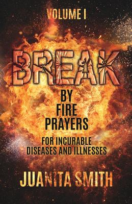 Break by Fire Prayers Cover Image
