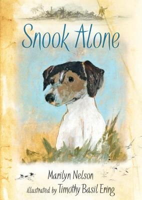 Snook Alone Cover