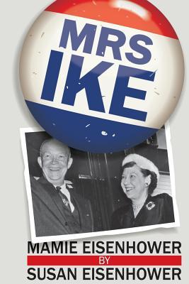 Mrs. Ike cover