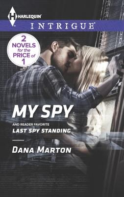 My Spy Cover