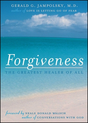 Cover for Forgiveness