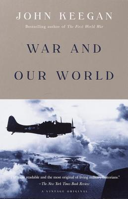 War and Our World Cover Image