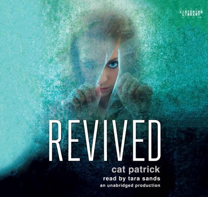 Revived (Lib)(CD) Cover Image