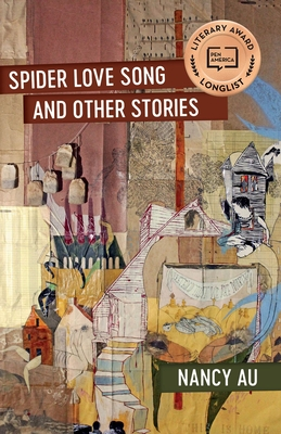 Spider Love Song and Other Stories cover image
