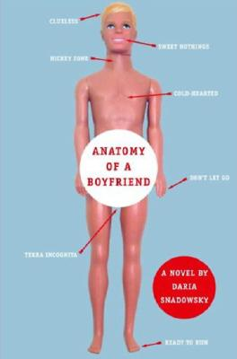 Anatomy of a Boyfriend Cover