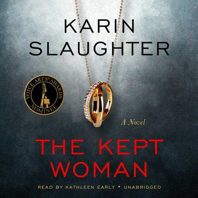 The Kept Woman (Will Trent #8) Cover Image