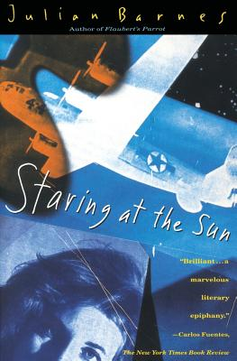 Staring at the Sun Cover