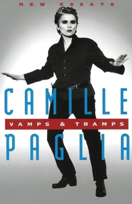 Vamps & Tramps Cover