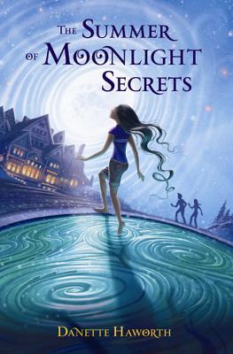 The Summer of Moonlight Secrets Cover