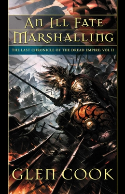 An Ill Fate Marshalling Cover