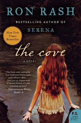 The Cove: A Novel Cover Image