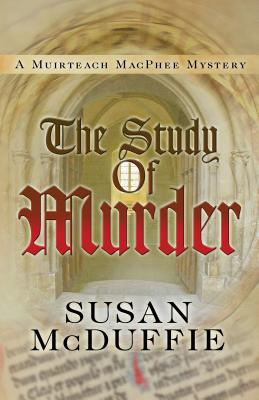 The Study of Murder Cover Image
