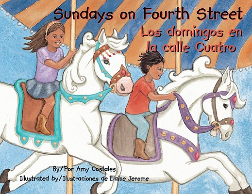 Sundays on Fourth Street/Los Domingos En La Calle Cuatro Cover