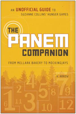 Cover for The Panem Companion