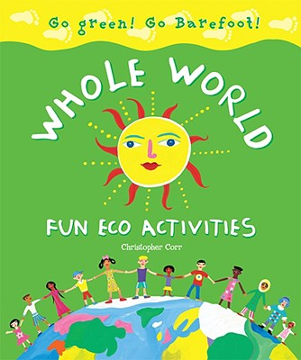 Whole World Fun Eco Activities Cover