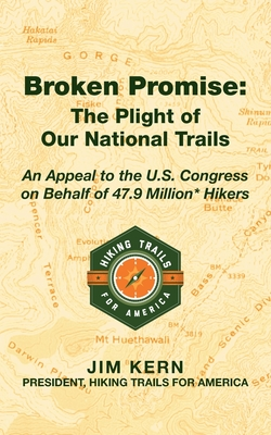 Broken Promise Cover Image