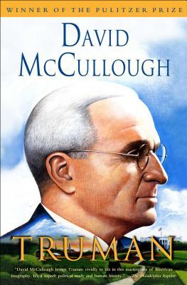 Truman Cover