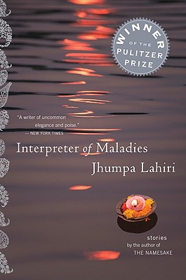 Interpreter of Maladies Cover Image
