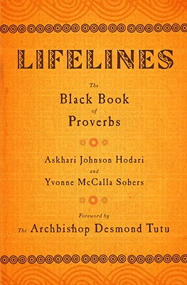 Lifelines: The Black Book of Proverbs Cover Image