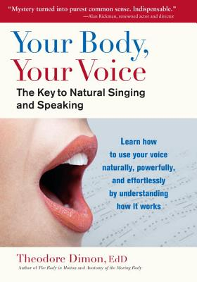 Your Body, Your Voice Cover