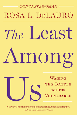 Cover for The Least Among Us