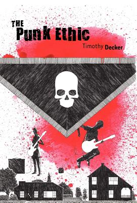The Punk Ethic Cover