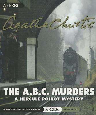 The A.B.C. Murders: A Hercule Poirot Mystery Cover Image