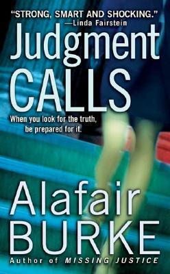 Judgment Calls Cover