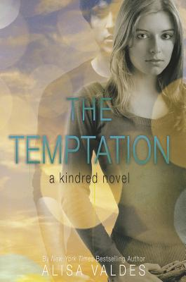 The Temptation Cover Image