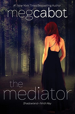 The Mediator: Shadowland and Ninth Key Cover Image