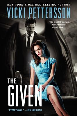 The Given Cover