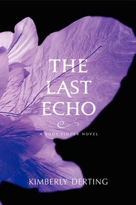 The Last Echo Cover
