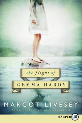 The Flight of Gemma Hardy Cover