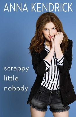 Scrappy Little Nobody Cover
