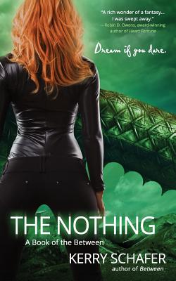 Cover for The Nothing