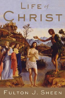 Life of Christ Cover Image