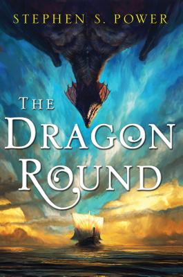 Cover for The Dragon Round