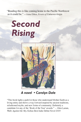 Second Rising Cover Image