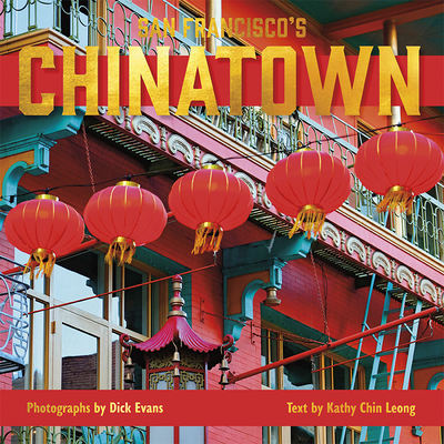 San Francisco's Chinatown Cover Image