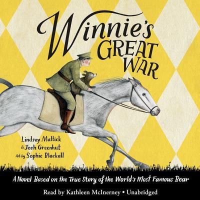 Winnie's Great War Cover Image