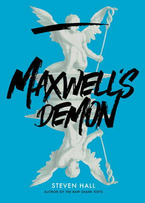 Maxwell's Demon Cover Image