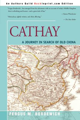 Cathay Cover