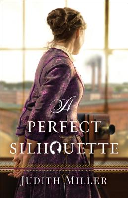 A Perfect Silhouette Cover Image